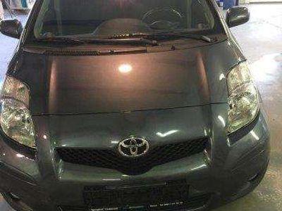gebraucht Toyota Yaris 1,33 Dual-VVT-i Sport