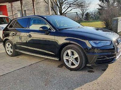 gebraucht Audi A3 e-tron 1.4 Ambition Limousine