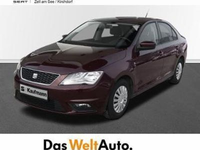 brugt Seat Toledo Reference TSI
