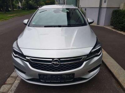 gebraucht Opel Astra ST 1,6 BiTurbo CDTI Start/Stop Tourer Business