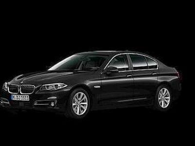 gebraucht BMW 530 d xDrive Österreich-Paket Aut., STHZ, LKHZ, Komfor