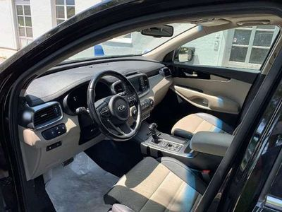 gebraucht Kia Sorento Platin 2,2 CRDI SUV / Geländewagen,
