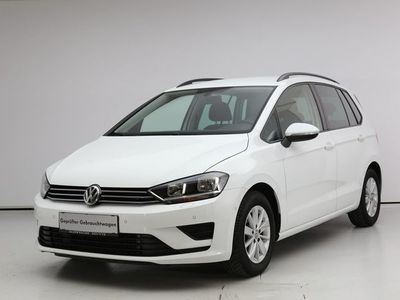 gebraucht VW Golf Sportsvan Comfortline BMT TDI DSG