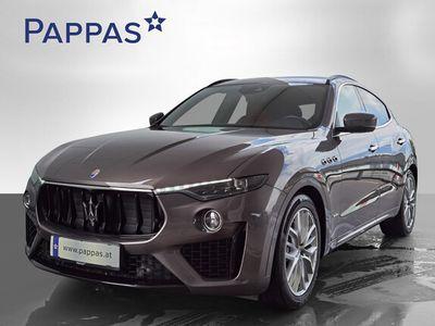 gebraucht Maserati GranSport Levante Diesel Q4