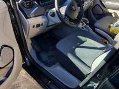 gebraucht Renault Zoe (ohne Batterie) 22 kwh Zen