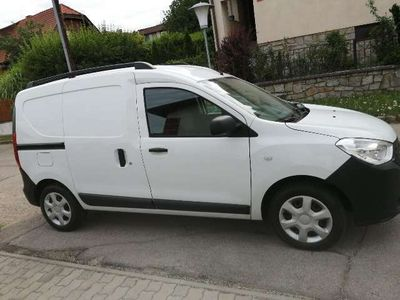 gebraucht Dacia Dokker DokkerVan dCi90