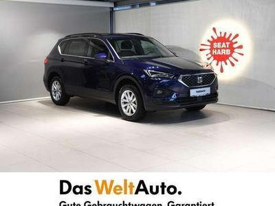 gebraucht Seat Tarraco Style 2.0 TDI DSG 4Drive SUV / Geländewagen