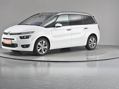 gebraucht Citroën Grand C4 Picasso Selection BlueHDi 150 EAT6