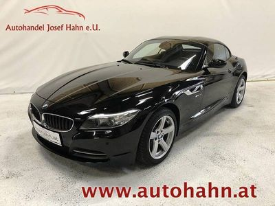 gebraucht BMW Z4 sDrive 18i Österreich-Paket Aut., 156 PS, 2 Türen, Automatik