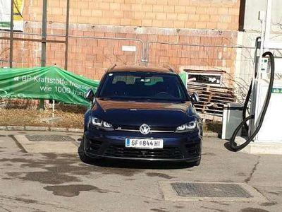 gebraucht VW Golf R