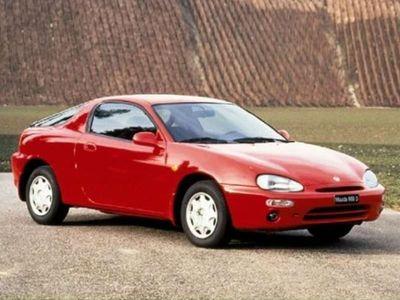 gebraucht Mazda MX3 Sportwagen / Coupé