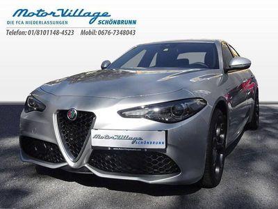 gebraucht Alfa Romeo Giulia Veloce 2,0 280 ATX AWD