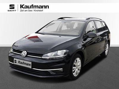 gebraucht VW Golf Variant Comfortline TDI 4MOTION