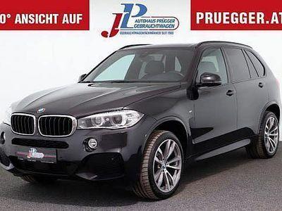 gebraucht BMW X5 xDrive30d Autom. M-SPORT PANO HUD AHV 20zoll