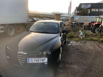 gebraucht Alfa Romeo 159 159Sport