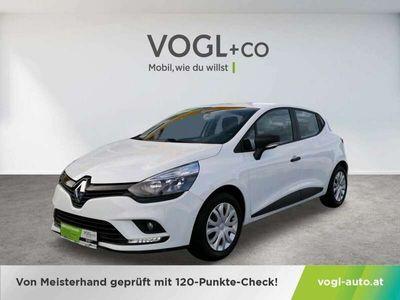 gebraucht Renault Clio IV IV LIFE 1,2 16V 75 PS