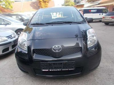 gebraucht Toyota Yaris 1,0 VVT-i Luna
