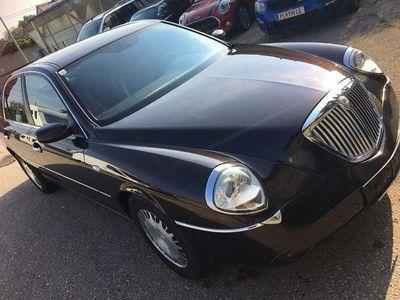 gebraucht Lancia Lybra Thesis 2,4Diesel Limousine