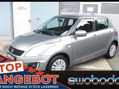 brugt Suzuki Swift 1,2 Clear 5-Türer