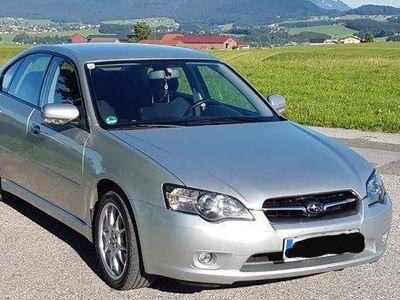 gebraucht Subaru Legacy 2,5 Limousine,