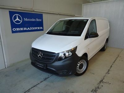 used Mercedes Vito 111 CDI Worker lang