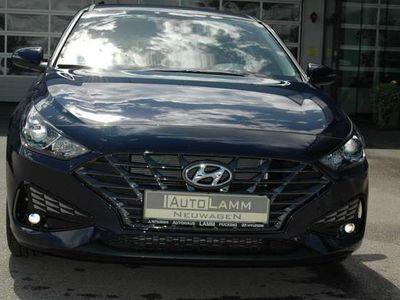 gebraucht Hyundai i30 1,0 T-GDI i-Line Plus +P4