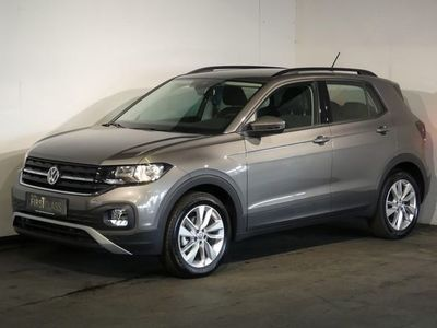 gebraucht VW T-Cross - Life TSI