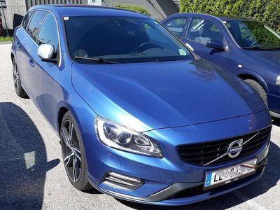 brugt Volvo V60 * R Kombi / Family Van,