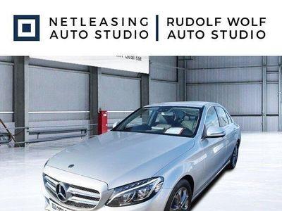 gebraucht Mercedes C180 Avantgarde+Comand+LED-ILS+SD+Totw.+PTS+SHZ SHD