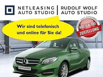 gebraucht Mercedes B200 Urban+Business+Led Highpf+Fernlichtass+Nav