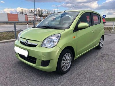 gebraucht Daihatsu Cuore Top Klein-/ Kompaktwagen
