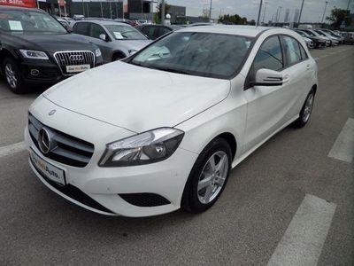 gebraucht Mercedes A180 BlueEfficiency