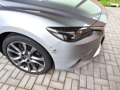 gebraucht Mazda 6 Sport Combi G192 Revolution Top Aut.