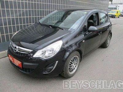 used Opel Corsa 1,4 Edition Start/Stop System
