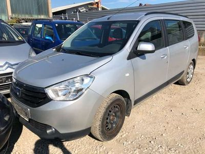 gebraucht Dacia Lodgy Ambiance dCi 110 pickel euro 5