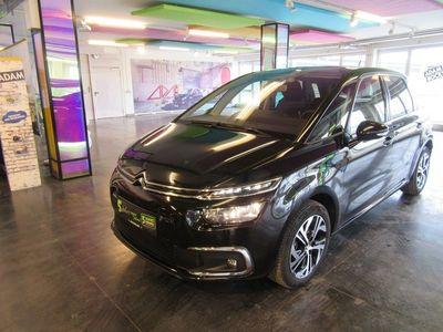 gebraucht Citroën C4 Picasso PureTech 130 SS EAT6 Feel Edition Navi,Rückfahrkamera,Sitzheizung,Parkpilot,