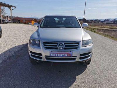 gebraucht VW Touareg V6 TDI (7LA)