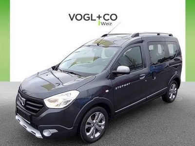 gebraucht Dacia Dokker Lauréate dCi 90 S&S Kombi / Family Van