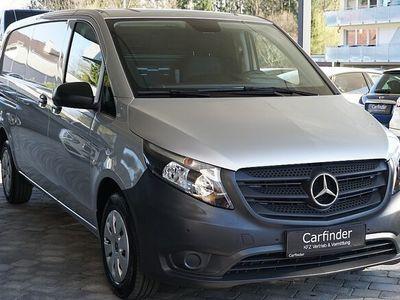 gebraucht Mercedes Vito 114 CDI extralang