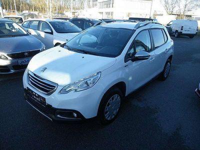 brugt Peugeot 2008 1,2 PureTech Style