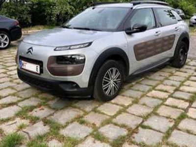 gebraucht Citroën C4 Cactus 1,2 VTI82 Shine ETG