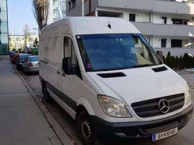 gebraucht Mercedes Sprinter 211 CDI 3,0 t / 3.250 mm