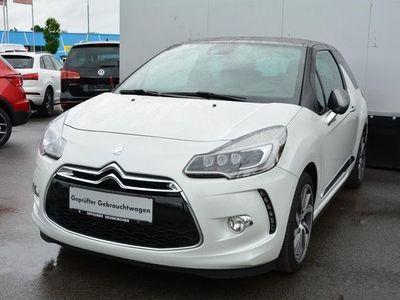 gebraucht Citroën DS3 BlueHDi So Irresistible