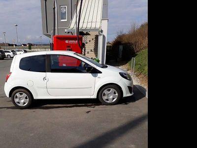 gebraucht Renault Twingo TwingoDynamique 1.2 Klein-/ Kompaktwagen,