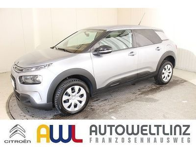gebraucht Citroën C4 Cactus BlueHDi 100 S&S Manuell Feel