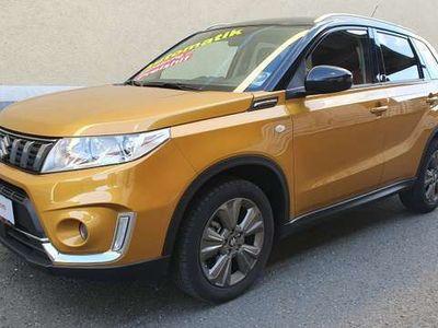 gebraucht Suzuki Vitara 1,4 DITC 2WD Shine Aut. **Neuwertig**