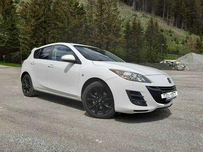 gebraucht Mazda 3 MZR 2.0 DISI (BL) Klein-/ Kompaktwagen