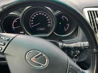gebraucht Lexus RX400h SUV / Geländewagen