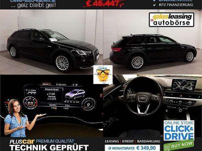 brugt Audi A4 Allroad 3,0 TDI quattro S-tronic