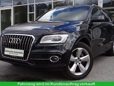 gebraucht Audi Q5 3,0 TDI quattro clean Diesel Sport S-tronic SUV / Geländewagen,